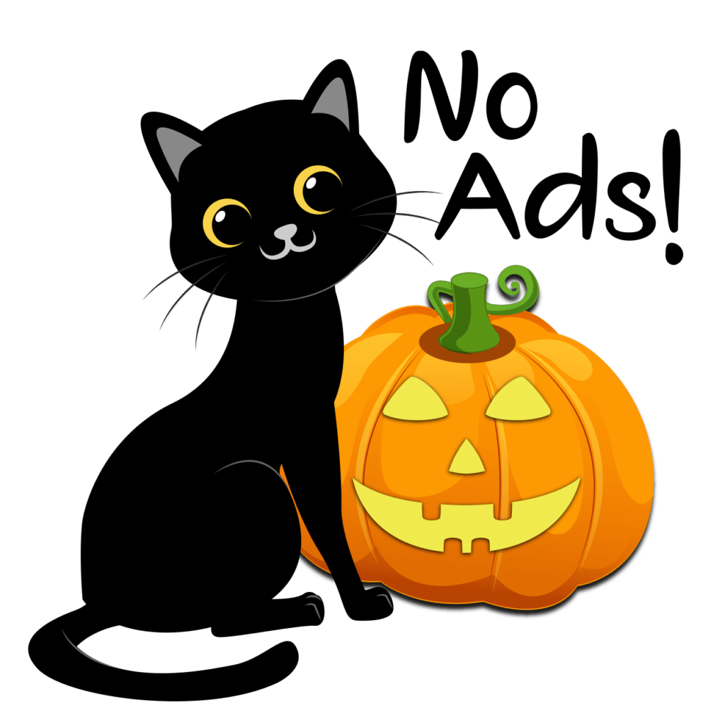 The Pumpkin Lady - An ad-free site offering TONS of FREE Pumpkin Carving Patterns and Templates